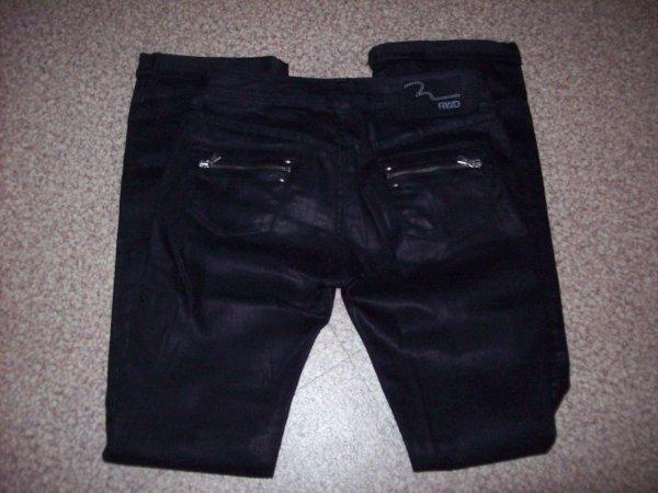 jean redwood enduit taille 36