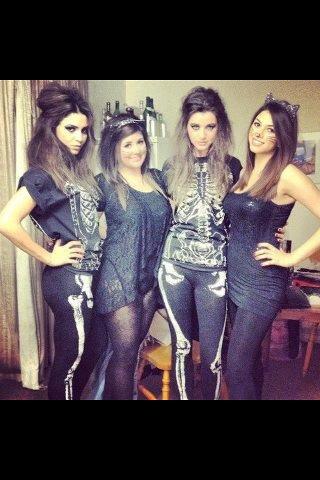 Eleanor pour halloween