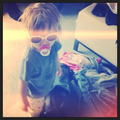 Lux today
