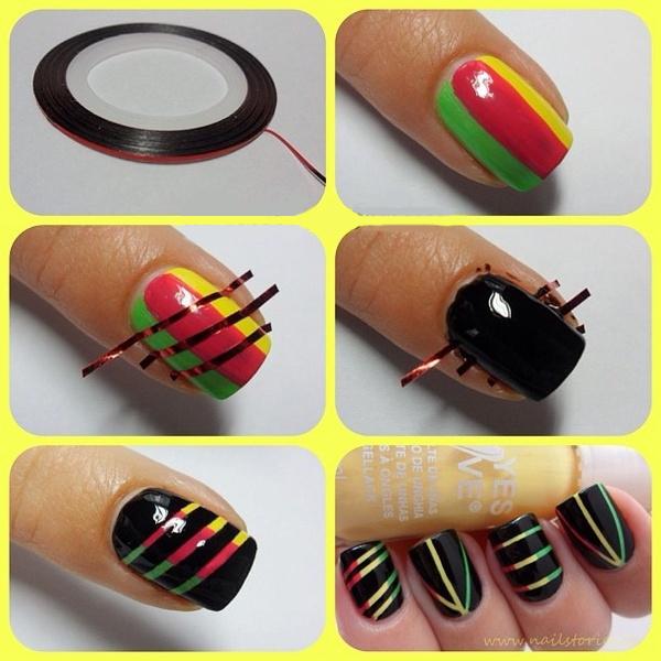 Nail Art n°2