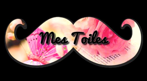 #MesToiles♥