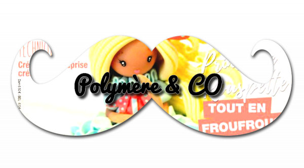 #Polymère&CO♥