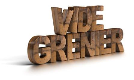 #VideGrenier♥