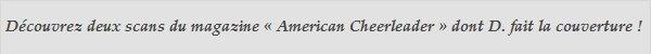 . Découvrez quelques photos promotionnels de la nouvelle série de Debby Ryan : Jessie !Originaire du fin fond du Texas, la jeune Jessie débarque à New York. Très vite, elle est engagée pour devenir la nounou au sein d'une richissime famille composée de quatre enfants. Un quotidien bien loin de celui qu'elle menait dans sa petite province .. Tu aimes l'histoire ? .