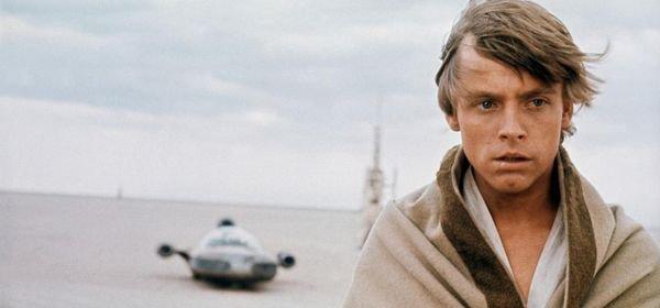 """Luke Skywalker et Palpatine """"Votre trop grande confiance en vous est votre faille."""" """"Ta foi en tes amis est la tienne."""""""