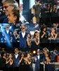 News du 25/08-Ariana sera dans l'album d'Andrea Bocelli +Photo qu'Ariana à partagée sur instagram + photo qu'Ariana à partagée sur Snapchat + Encore des nouveau effets sur le Photoshoot d'Ariana par Alfredo + Ariana Grande est à l'aéroport de manila  +Photoshoot d'Ariana par KEVIN MAZUR +Tournage de Scream Queens qui va bientôt sortir + Photo du Parfum Ari by Ariana qui est sortie dans l'Amérique de l'Est