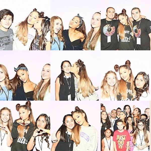 Rattrage de News du 03/09 au 11/ 09 photo des concert à Portland ,Salamento et Mountain_View +leurs M&G