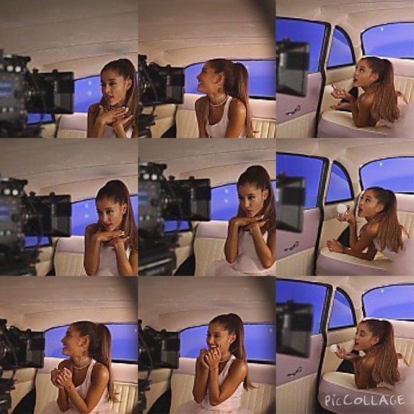 News du 12/09 Photo qu'Ariana a posté sur Instagram ces 2 dernières semaines + Photo du concert à L.A +Photoshoot pour Ari by Ariana Grande +