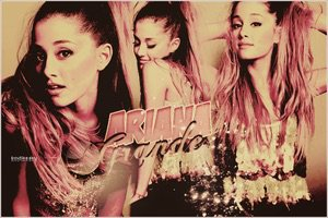 Ariana malade , elle est obligé d'annuler un concert