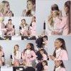 News du 13/09 Les chanels on fait un scream ice-cream qui consiste à manger de la glace les yeux bander et découvrir de quelle goût il s'agit +Photos qu'Ariana à partager sur snapchat et Instagram + Photo du parfum Ari bu Ariana dans quelque magazin d'ailleurs si vous acheter le parfum le sac noir matelassé ci dessous vous sera offert + nouvelle photo d'Ariana d'ans Scream Queens