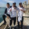 Turquie avec les freros #teamol