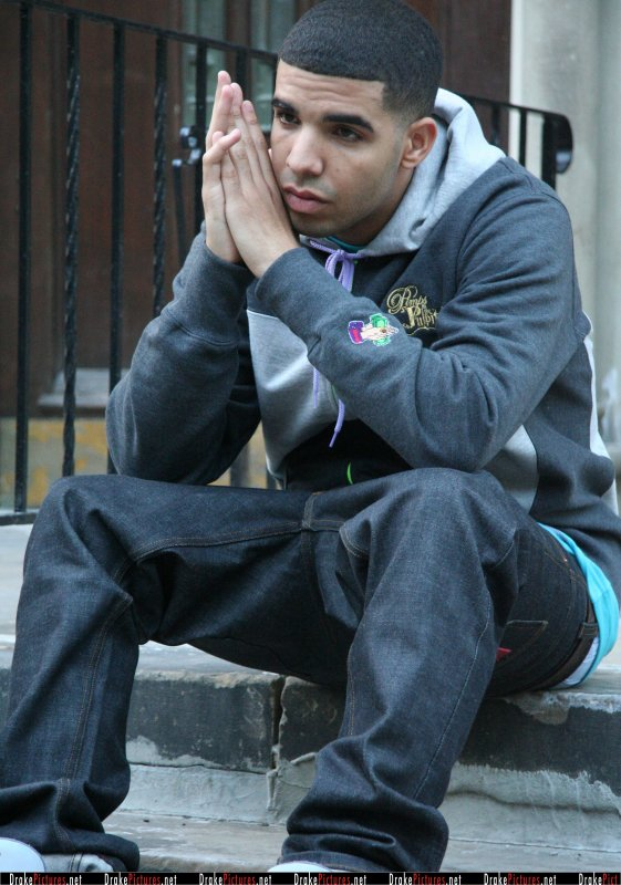 """Drake """"Drizzy"""" Aubrey Graham because he is my everything"""