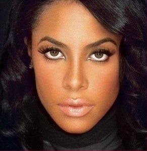 """ Si la perfection existe, Aaliyah la frôlait """