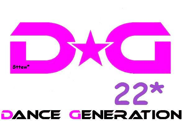 Dancegeneration Du 22