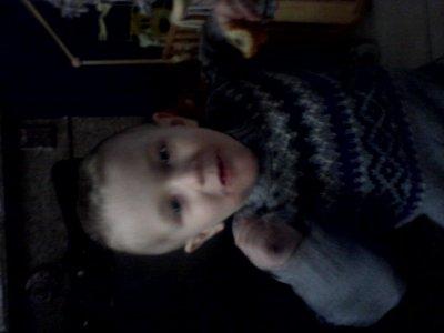 mon fils scheun