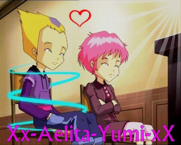 Montage pour Xx-Aelita-Yumi-xX