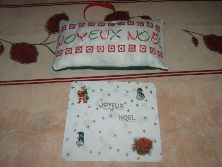 cadeau envoyé à ma copine dominik