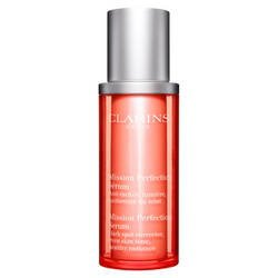 NOUVEAU CLARINS Mission Perfection Sérum  de chez sephora!