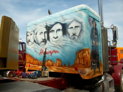 Expo a la ferté allais - Locomotion en fete 2011