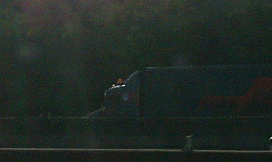 Scania T (photo prise par moi)