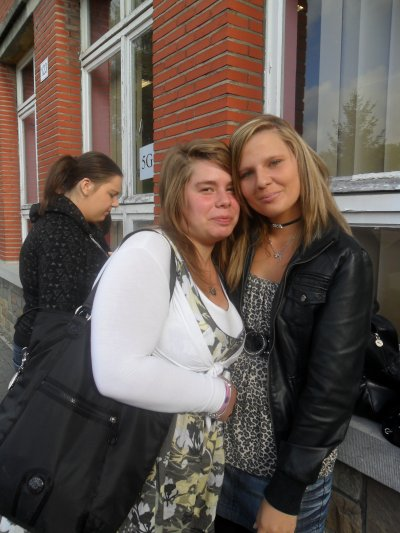 Aurélie &² Nathalie