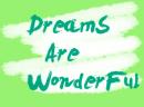 Photo de DreamSAreWonderFul