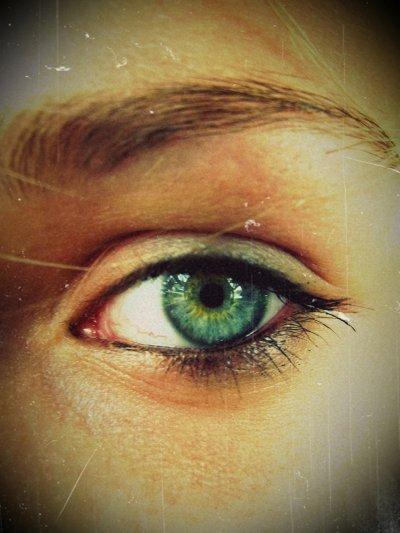 Les yeux sont les miroirs de l 39 me laetitia h photographie for Miroir de l ame