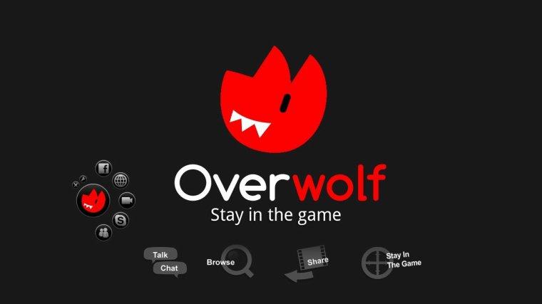 Présentation et note du logiciel Overwolf.