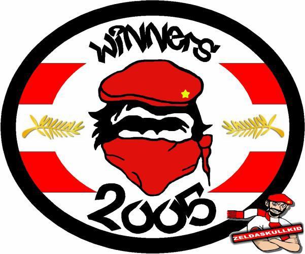 WINNERS WAC