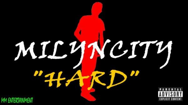 La sortie du nouvel album de MilynCity est disponible sur i tunes.