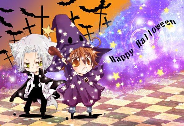 § Halloween §
