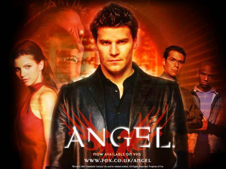 § Angel: Saison 1 §