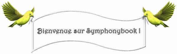 Présentation de Symphonybook