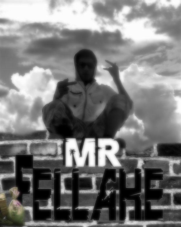 Mr-FeLLaHe MuSicien