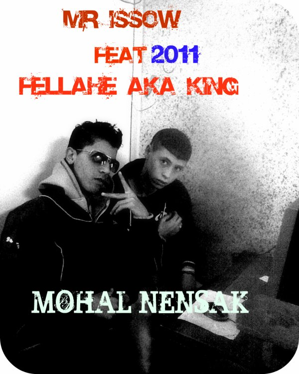 Mr-issow Ft FeLLahe Aka King