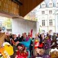 Philippe et Mathilde de Belgique tournent (mal), Laurent et Claire dansent