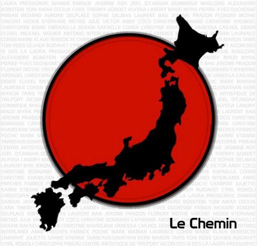 """HH >> """"LE CHEMIN"""".   ~ Participation de Damien a un nouveau et beau projet !  HH"""