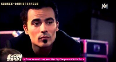 """HH >> Les derniers passages télé ! """"Les années 2000"""" sur M6 & """"Les 500 choristes"""" sur TF1.  HH"""