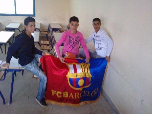 vive barcelona
