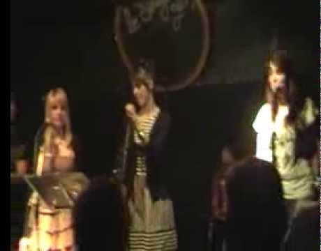 Mini-concert au Sonograph' à Le thor en 2013 aussi !