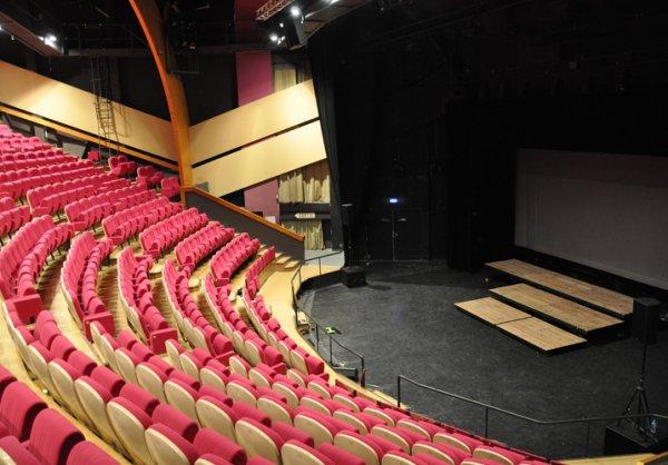 Le Thor (84) (Auditorium et école de musique)