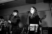 photo du groupe concert du 26 janvier 2015
