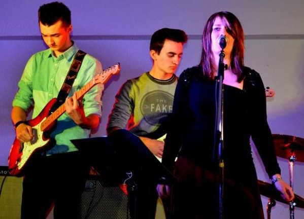 Photos Concert du Lundi 26 janvier 2015