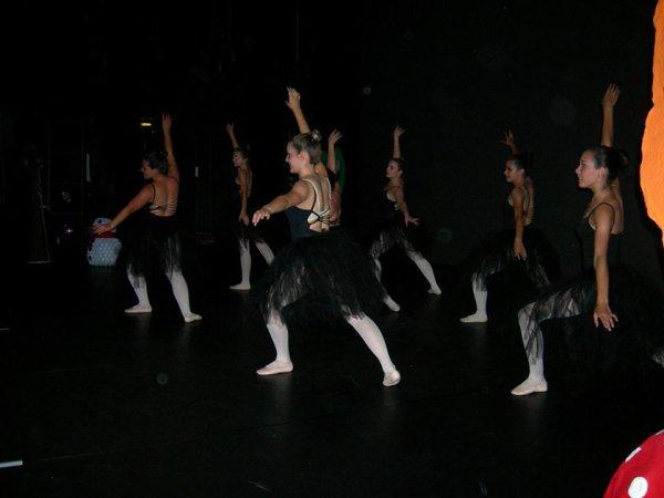 photos du gala de danse