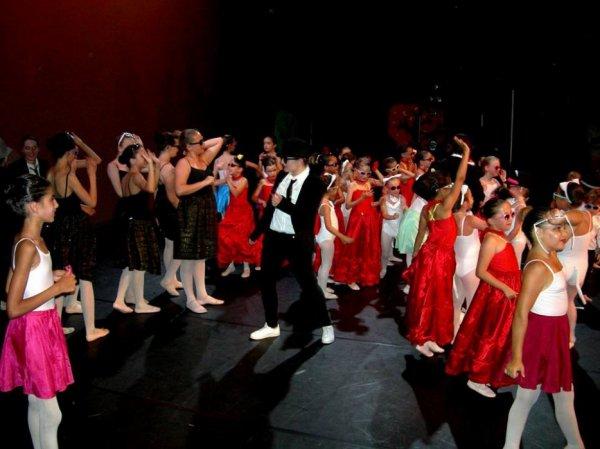 Photos Gala de danse du Mercredi 10 juin 2015 (photos)
