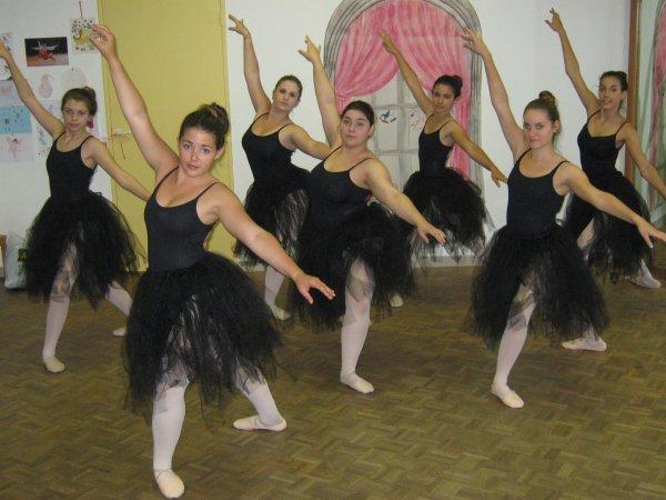2) Photos Danse