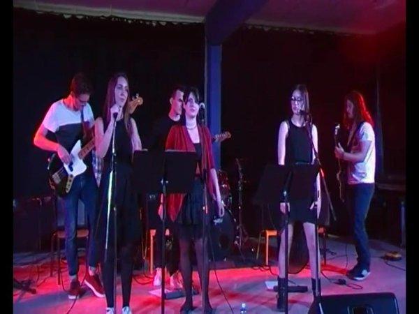Concert du Lundi 9 Mai 2016 à L'ecole de Musique de l Isle sur la Sorgue