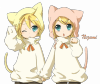 Haruka and Yori !