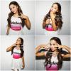 "•• Ancien shoot d'Ariana pour ""Seventeen"""