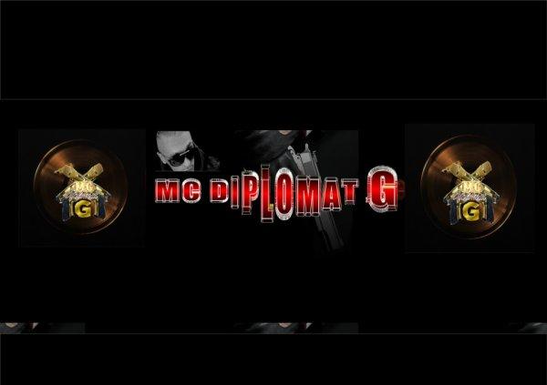 MC DIPLOMAT .G